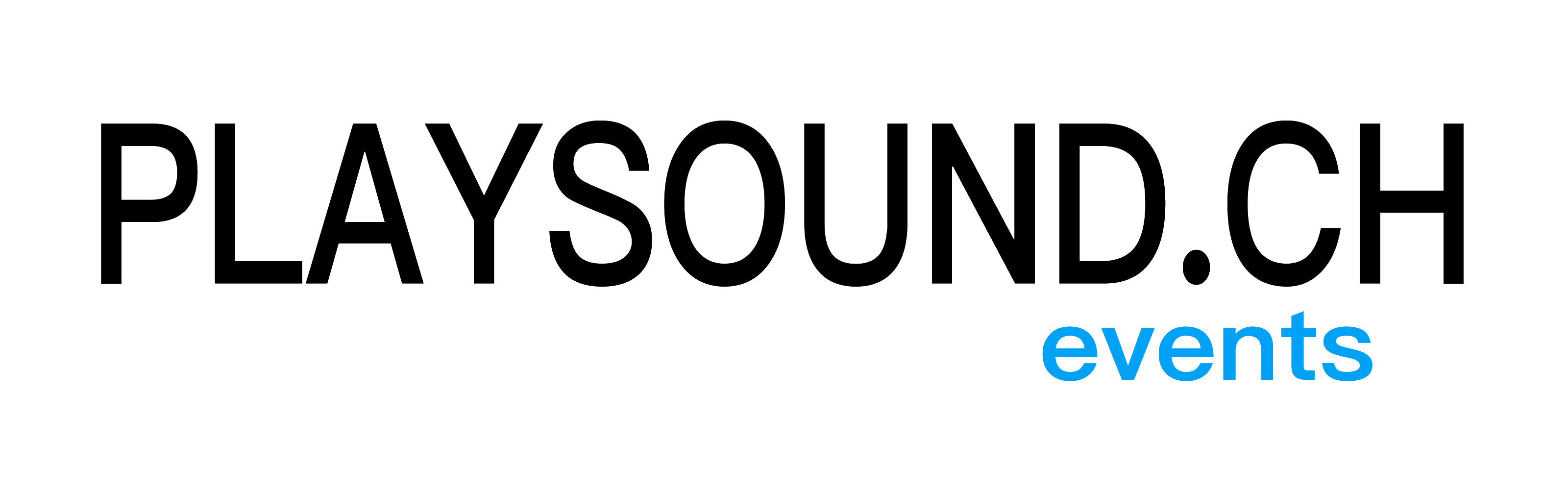 Playsound.ch Events